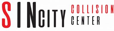 SIN CITY COLLISION CENTER Logo